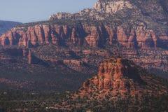 Belle montagne de Sugarloaf Image stock