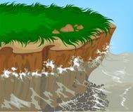 Belle nature illustration stock