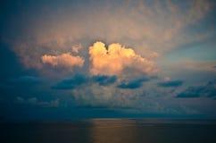 Nuvole Immagini Stock