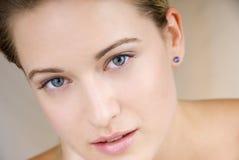 Belle peau photo stock