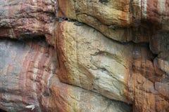 Belle pietre per struttura Fotografia Stock