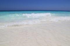 Belle plage en Thaïlande Photo stock
