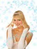 Belle princesse Photos libres de droits