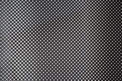 Belle texture de photo d'acier inoxydable décoratif Images libres de droits