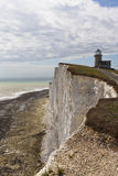 Belle Tout Lighthouse Stock Photography