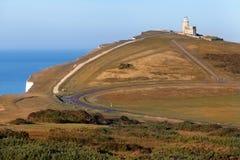Belle Tout Lighthouse Foto de Stock