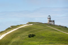 The Belle Toute Lighthouse Stock Images
