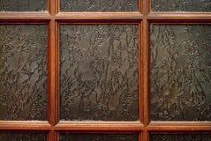 Belle vecchie finestre delle porte dell'insieme immagini stock libere da diritti