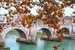 Belle vecchie finestre a Roma (Italia) immagini stock libere da diritti