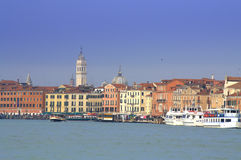 Belle Venise Photo stock