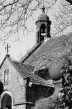 Belle vieille église Images stock