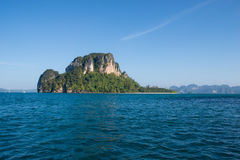 Belles îles en Thaïlande Photos libres de droits