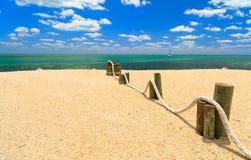 Belles clés de la Floride Photographie stock libre de droits