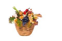 Belles décorations d'automne image stock