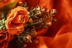 Belles fleurs pour les personnes spéciales Photos libres de droits