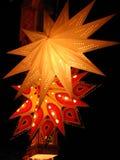 belles lanternes Image libre de droits