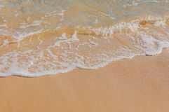Belles mer et plage Photo stock