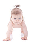 Belles petites filles Photographie stock