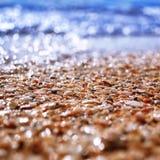 Belles vacances ensoleillées Photographie stock