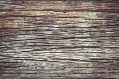 Belles vieilles textures en bois de fond Images libres de droits