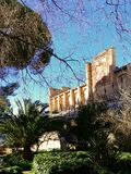 Belles vues de Toledo, Espagne photo libre de droits