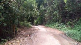Belles vues en Colombie Photographie stock libre de droits