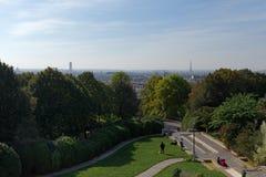 Free Belleville Park In Paris Royalty Free Stock Images - 131428259