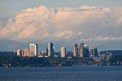 Bellevue,华盛顿 库存图片