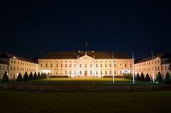 Bellevue pałac, Berlin Obraz Stock