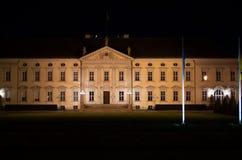 Bellevue pałac, Berlin Fotografia Royalty Free