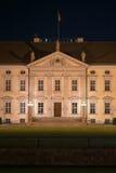 Bellevue pałac, Berlin Zdjęcie Stock