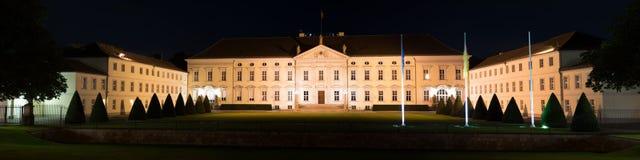 Bellevue pałac, Berlin Zdjęcia Royalty Free