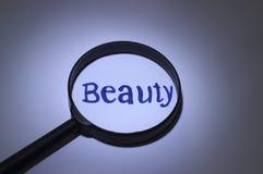 belleza Foto de archivo libre de regalías