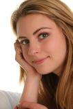 Belleza adolescente Fotografía de archivo libre de regalías