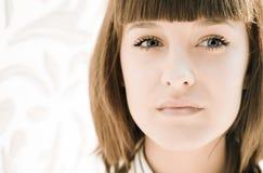 Belleza adolescente Imagen de archivo