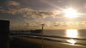 Belleza costera Foto de archivo