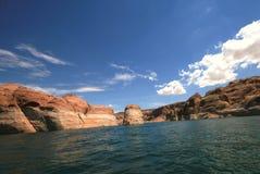 Belleza de Arizona Imágenes de archivo libres de regalías