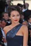 Belleza de Camila Fotos de archivo libres de regalías