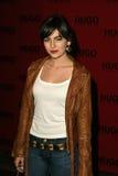 Belleza de Camila Foto de archivo libre de regalías