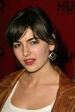 Belleza de Camila Fotografía de archivo libre de regalías