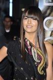 Belleza de Camila Imágenes de archivo libres de regalías