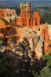 Belleza de Colorado Springs Fotos de archivo libres de regalías