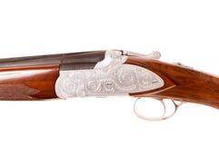 Belleza de la escopeta Foto de archivo