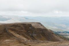 Belleza de la naturaleza de las montañas Foto de archivo libre de regalías