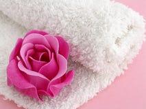 Belleza del baño Imágenes de archivo libres de regalías
