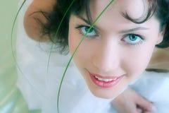 Belleza fresca Foto de archivo libre de regalías