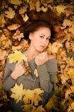 Belleza joven Imagen de archivo libre de regalías