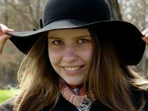 Belleza joven Imagen de archivo