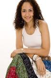 Belleza latina Imagenes de archivo