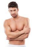 Belleza masculina Imagenes de archivo